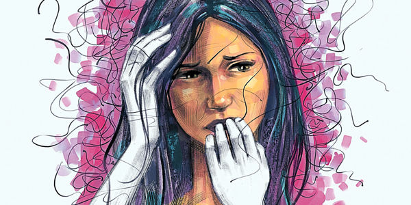 ansiedad mujeres