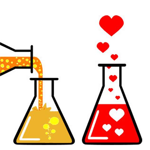 ciencia y amor
